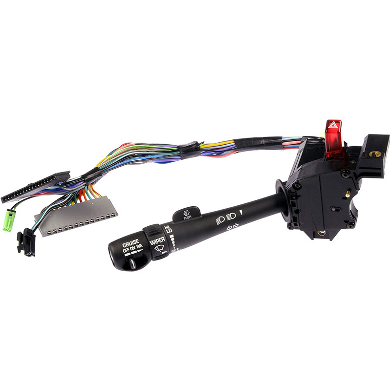 GMC Chevrolet Multifunction Switch Assembly 26082243