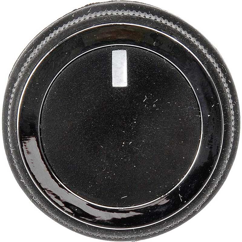 GMC Chevrolet HVAC Knob