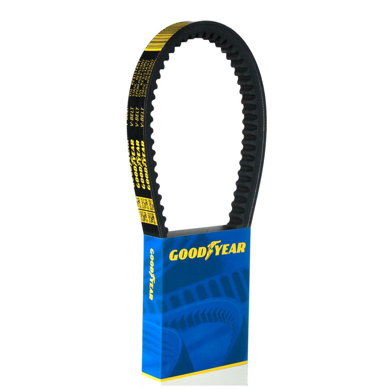 Chevrolet GMC Hino V-Belt 007.997.16.92 By Goodyear Belts Package