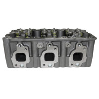 Mack E7 Cylinder Head Assembly MAK 732GB3491AM