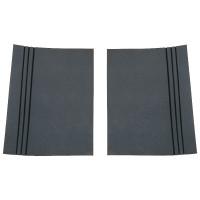 Peterbilt 388 389 Top Hood Panel Insulation (Pair)