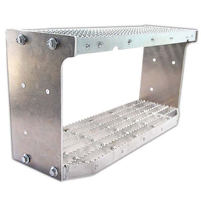 Mack Replacement Cab Step Kit - Assembled