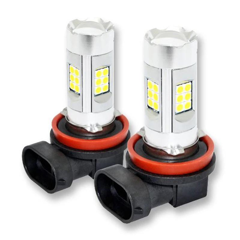 LED Fog Light Bulbs Conversion Kit - Default