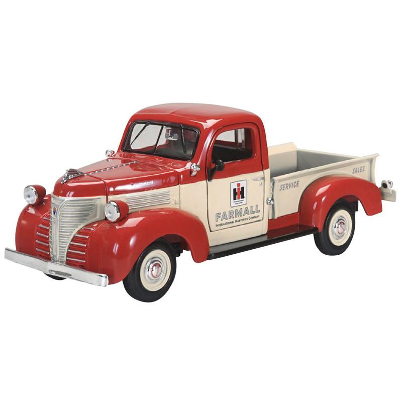 1941 Plymouth Farmall Pickup Truck Replica
