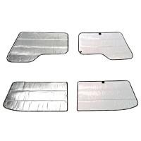 Mack Economizer Window Covers - Default