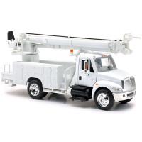 International 4200 Digger Truck Replica