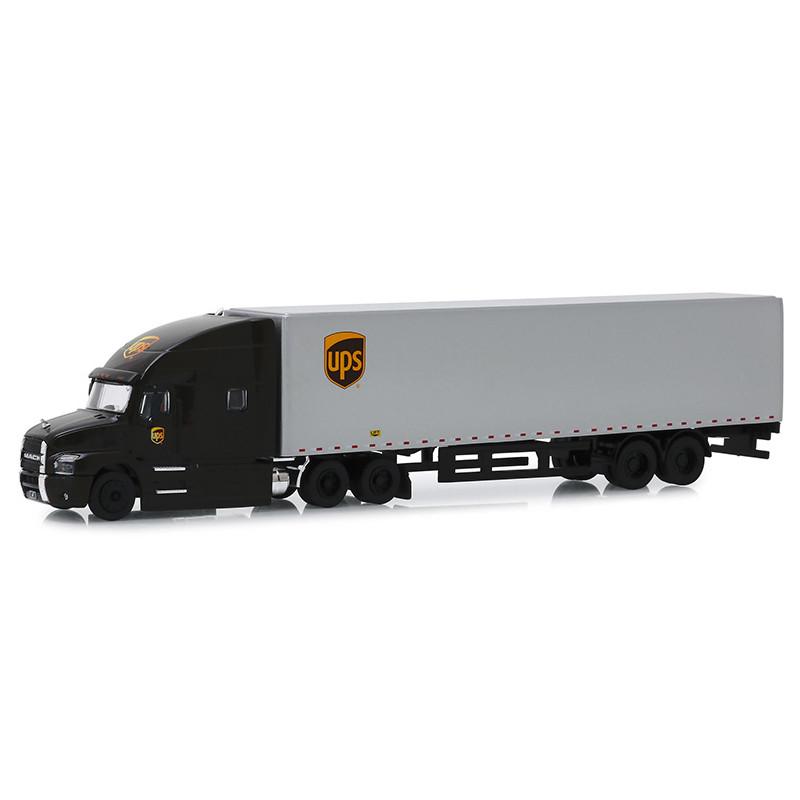 Mack Anthem UPS Freight Replica