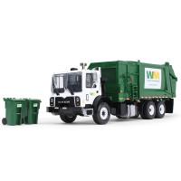 Mack TerraPro Waste Management