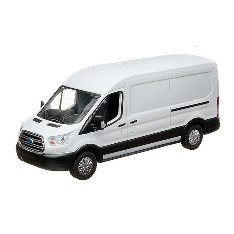 2015 Ford Transit Cargo Van Replica