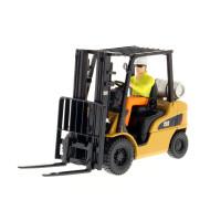 Caterpillar P5000 Forklift Replica