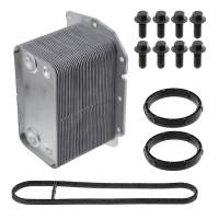 International Engine Oil Cooler Kit NAV 1842127C95