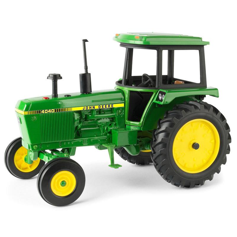 John Deere 4040 Tractor Replica