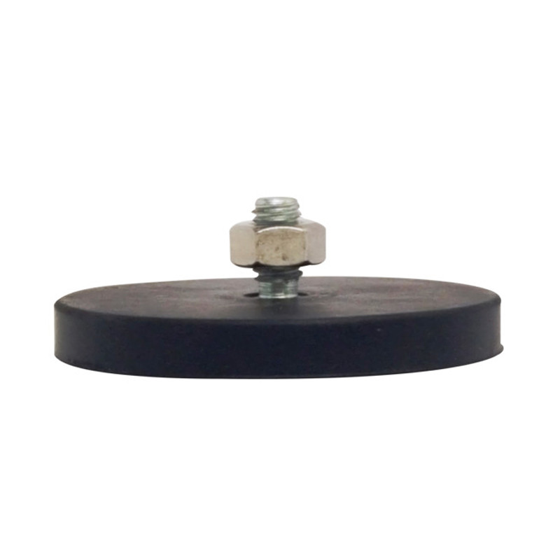 Magnetic Mount for MDVR Black Box, Battery & Digital Wireless Cameras