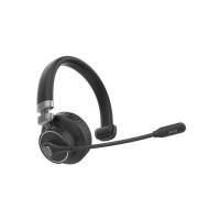 Prime Single Ear Bluetooth Stereo Headset