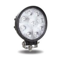 "5"" Round High Powered Spot LED Work Light"