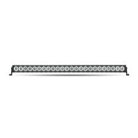 "46"" Halo Single Row LED Work Light Bar"
