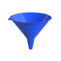 48oz Short Neck Plastic Funnel - Front View