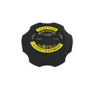 Freightliner Century Columbia FLD Coolant Tank Cap 0516271000 - Front View