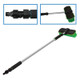 """3.5' - 6' Extendable Wash Pole With 10"""" Scrub Brush"""