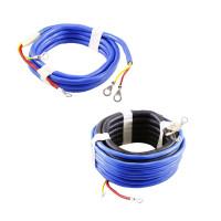 High Temperature Lead Wire