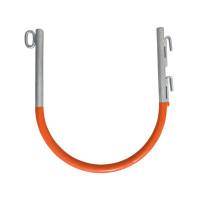 Vertical E-Track U Hook