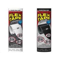 """Flex Seal 12"""" x 10"""" Flex Tape (Options)"""
