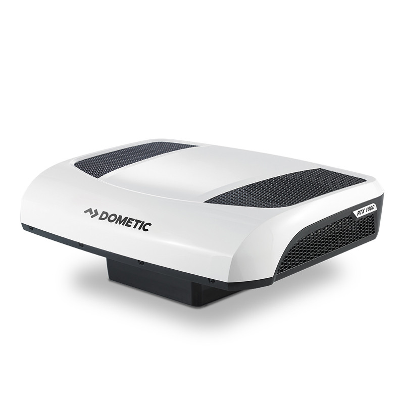 CoolAir 1200W Truck Air Conditioner By Dometic - AC Unit Front