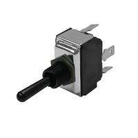 Peterbilt Toggle Switch 1608641 - Default
