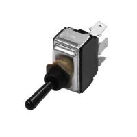 Peterbilt SPDT Toggle Switch 1604831 - Default