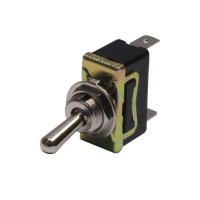 Heavy Duty SPST On Off Toggle Switch 422676 191402Q - Default