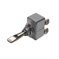 Heavy Duty SPDT On Off On Toggle Switch 191420 090184 - Default