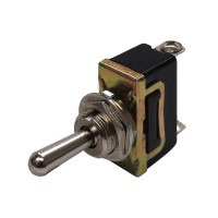Heavy Duty SPDT On Off On Toggle Switch 422679 191024 - Default