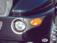 Kenworth T2000 Headlight Accent