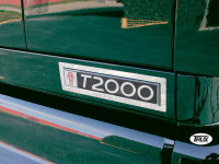 Kenworth T2000 Emblem Accent