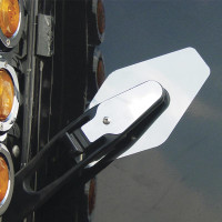 Top Of Hood Strap Pull Trims By Roadworks