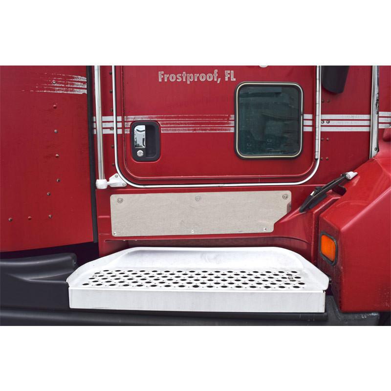 Kenworth T600 Door Kick Plate 1998+