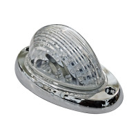 Freightliner Sleeper Bubble Marker LED Light