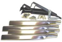 Stainless Steel Mounting Kit for Full Tandem Fenders