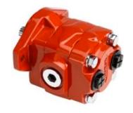 Muncie PK Series Gear Pump PK11102BPBB