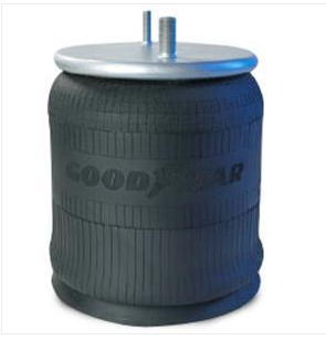 Replacement Air Spring for New Holland Airbag 1R12-158