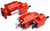Muncie E Series DUMP Pump E2XA12702BPRL