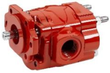 Muncie PL Series Gear Pump PL11902BPBL20