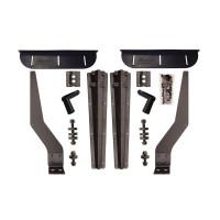Plastic bolt on brackets for Minimizer 950 1550 & 4050 Fender Series