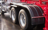Trailer Minimizer TF900 Fender Series TF1554 With PM900 End