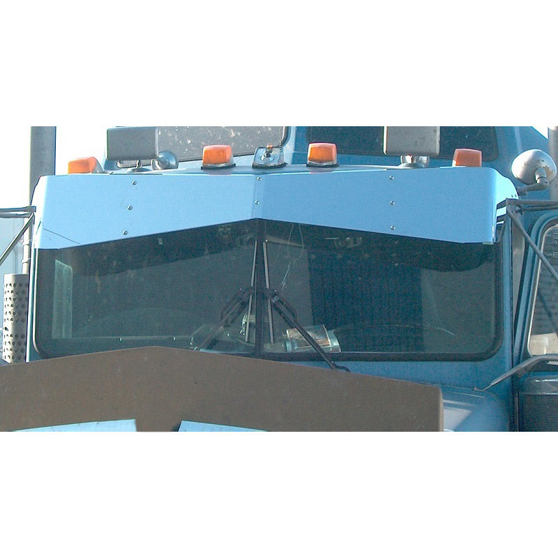 Kenworth Bow Tie Visor W900A Model