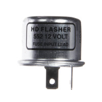 Signal Stat Thermal Flasher Front