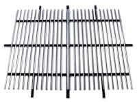 International 9300 Grill Insert Aluminum OE Style