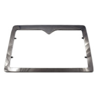 International 9200 9400 Grill Trim Surround