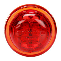 Red LED Model 10 Lamp Front