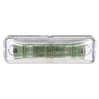 LED Model 19 Marker-Clearance Lamp Front View